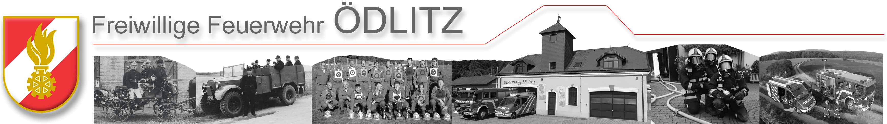 Freiwillige Feuerwehr Ödlitz